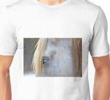 Bangs & Lashes Unisex T-Shirt