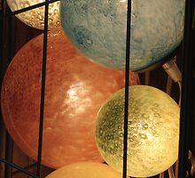 Balls by hayleychard