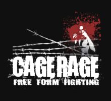 cage rage bring it on by redboy