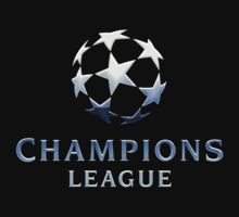 UEFA Champions League by Frozzus