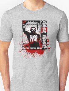 free fighting combat T-Shirt