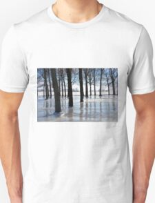 Midwest Bayou Unisex T-Shirt