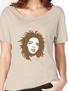 miseducation  Women's Relaxed Fit T-Shirt