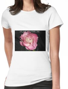 Mother's day Womens Fitted T-Shirt