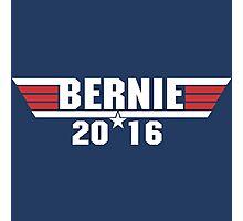 Bernie Sanders 2016 Progressive Democrat Photographic Print