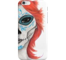 La Catrina  iPhone Case/Skin