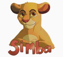 Simba by Bioticsheep