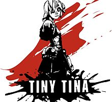 Tiny Tina by WondraBox