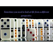 Perspective Photographic Print