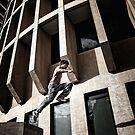 Leap! by Mark Snelson