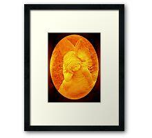 Inner Angel Framed Print