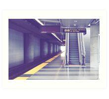 San Francisco.  Art Print