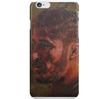 """Uncle Creepy"" Ian McCall iPhone Case/Skin"