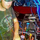 DJ Balance by Megs D