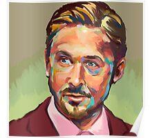 Hey, girl. It's Ryan Gosling. Poster