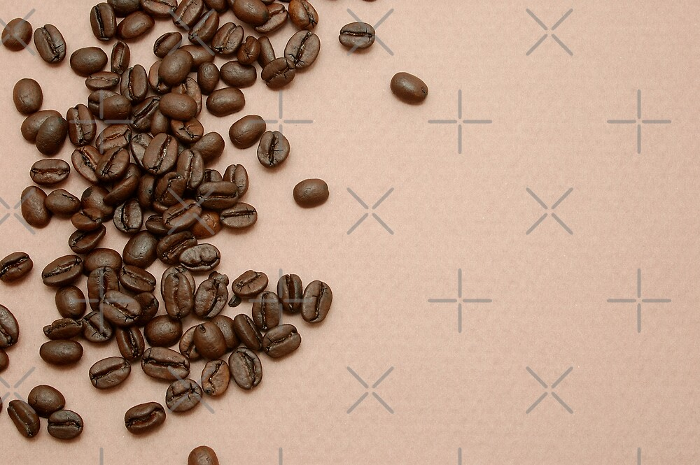 Spilled Beans by WStudios