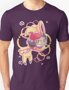 Hoopa Lord of The Rings T-Shirt