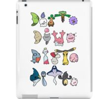 Ditto! Time to Transform! iPad Case/Skin