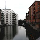 Camden, London by AJPPhotography