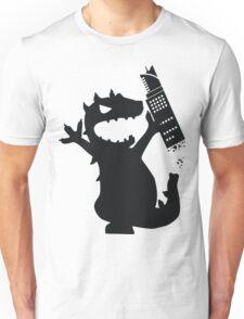 Bad Dinosaur Unisex T-Shirt