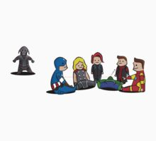 Avengers Age of Babies  Kids Clothes