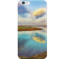 Machal Lake iPhone Case/Skin