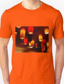 Colour Blocks T-Shirt
