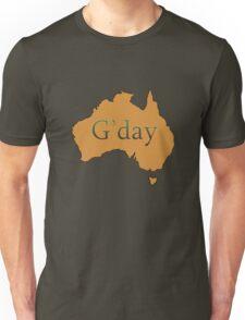 G'day T-Shirt