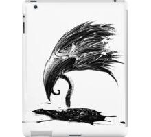 feast iPad Case/Skin