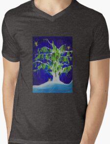 Willow Tee Mens V-Neck T-Shirt