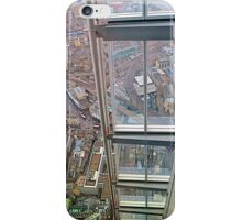 Backstreets iPhone Case/Skin