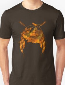 Spiritual Woodworking T-Shirt