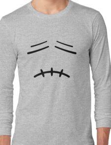 Stitchface Long Sleeve T-Shirt