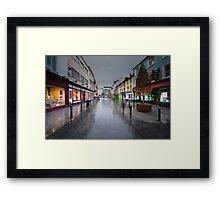 Killarney County Kerry Framed Print