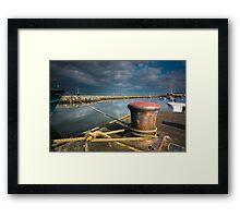 Wexford Framed Print