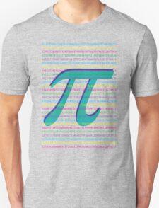 MMMMM, Pi Unisex T-Shirt
