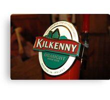 Kilkenny Classic Canvas Print