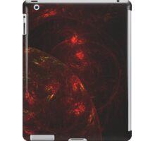 Searing World iPad Case/Skin