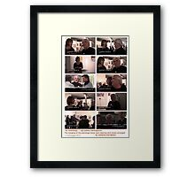 I've told you before.....it WAS fun!!!!  Framed Print