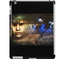 A Thousand Years of Justice iPad Case/Skin