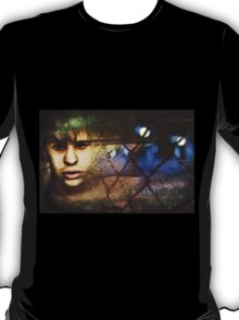 A Thousand Years of Justice T-Shirt