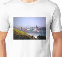 Through The Heads Unisex T-Shirt