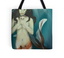 The Coy Koi Tote Bag