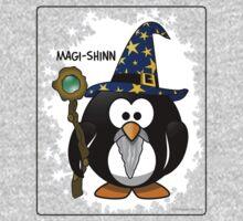 Magi-Shinn Kids Tee