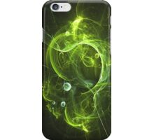 Sprout Droplet iPhone Case/Skin
