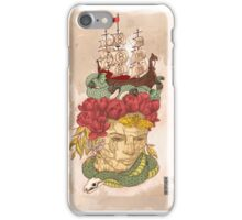 Sage Expeditions iPhone Case/Skin