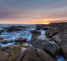 KILCUNDA SUNSET 2 by CoreySmith