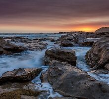 KILCUNDA SUNSET 3 by CoreySmith
