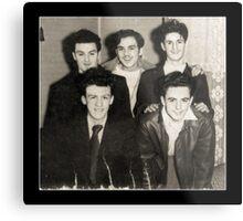 We Were Men - 1946 Metal Print