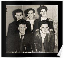 We Were Men - 1946 Poster